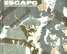 Review | Escapo