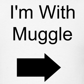 "Dealing with ""Muggles"""
