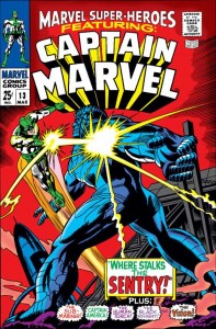 Marvel Super-Heroes 13