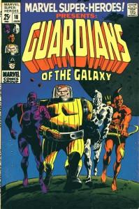 Marvel Super-Heroes 18