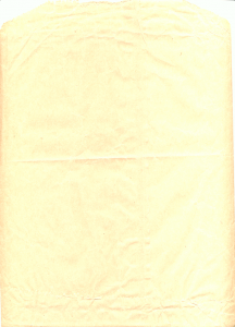Paper Magazine Bag