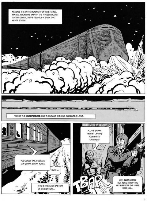 Snowpiercer Vol 1 interior 1