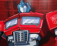 TF Con and Collectible Toy Expo 2014 – Sunday