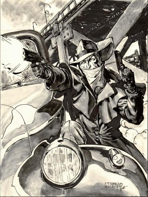 The Shadow by Geof Isherwood.  Source.