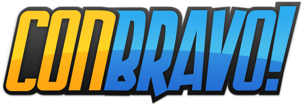 Con Bravo 2014 – Saturday