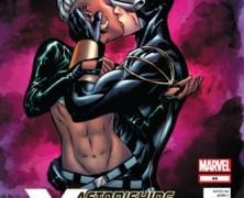 My Summer Reading: Astonishing X-Men 44-47