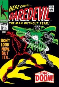 Daredevil 37