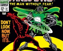 Here comes…Daredevil!