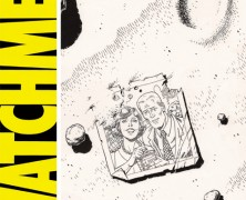 Review | Dave Gibbons Watchmen Artifact Edition