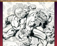Review | Jack Kirby New Gods Artist's Edition