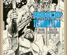Review | Robocop Versus The Terminator Gallery Edition