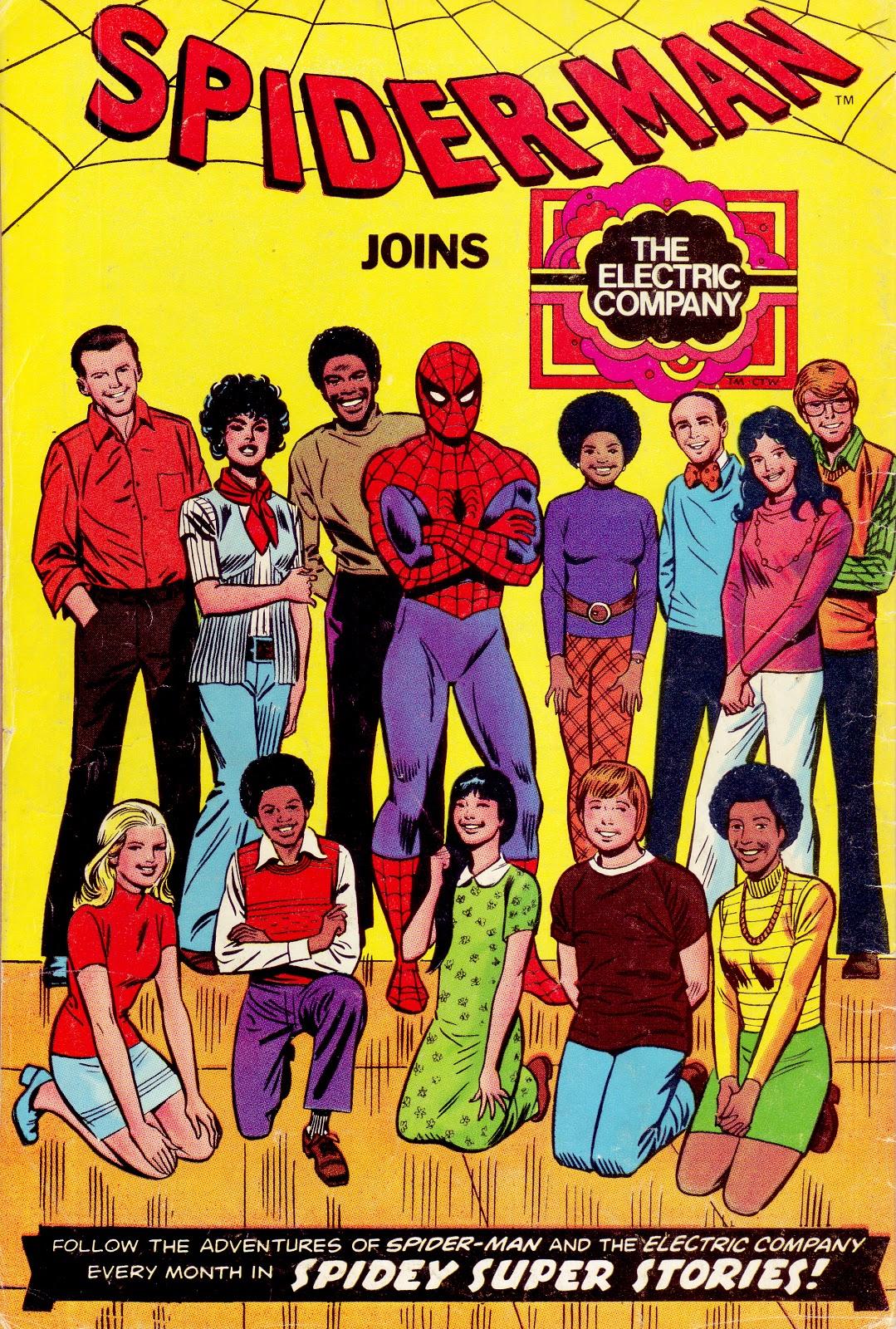 Spidey Super Stories 1-57