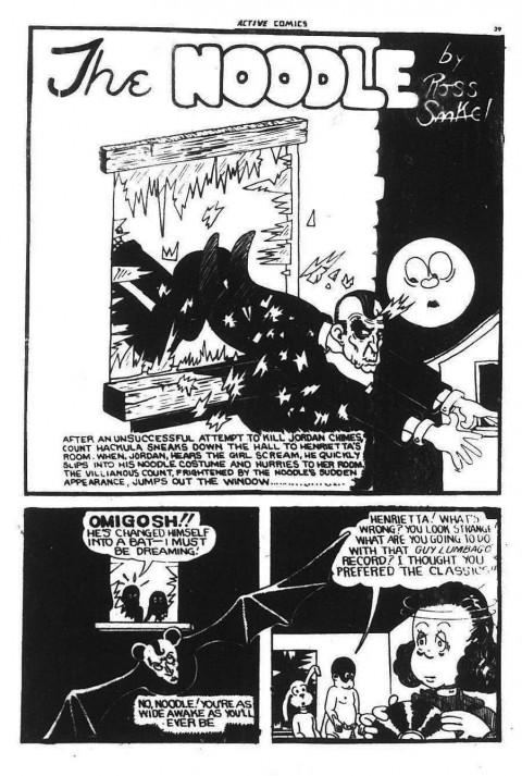 Active Comics No. 10 p. 39