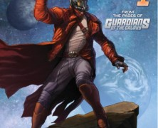 Review: Legendary Star-Lord 1-2