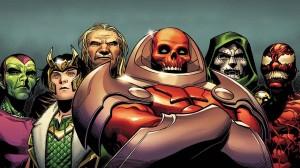 Marvel-AXIS