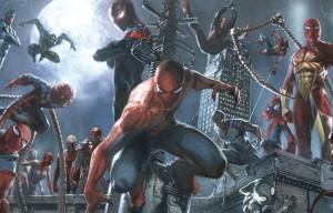 Marvel-Spider-Verse