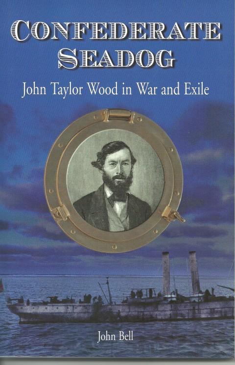 John Bell's Confederate Seadog (2002)