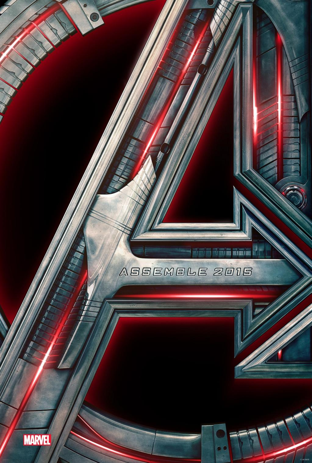 Avengers: Age Of Ultron Official Teaser Trailer
