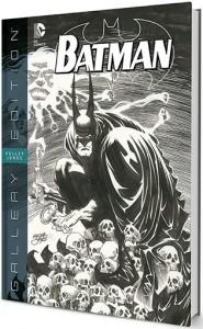 Batman Kelly Jones Gallery Edition