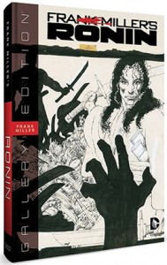 Frank Miller's Ronin Gallery Edition