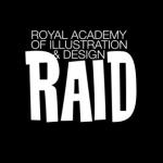 RAID Studio logo