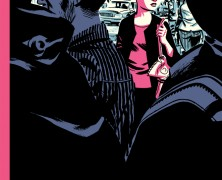 An Urban Expression: Michael Cho's Shoplifter