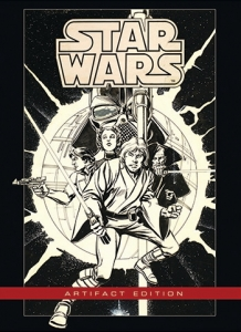 Star Wars Artifact Edition cover
