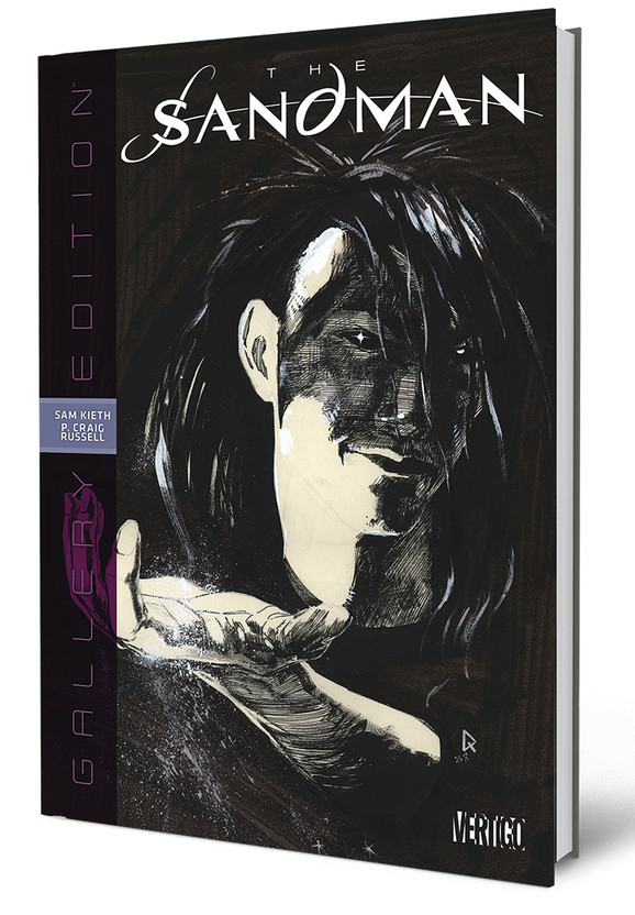 Review | The Sandman Gallery Edition