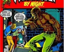 Full Moon Terror! Marvel Spotlight #2-4 & Werewolf by Night #1