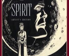 Review | Will Eisner's The Spirit Artist's Edition Volume 2