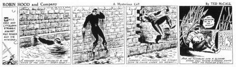 Daily strip version from the Telegram