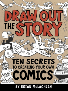 Draw Out The Story cover