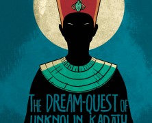 Review | The Dream-Quest of Unknown Kadath
