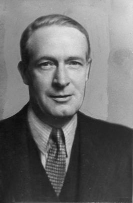 Frederick Gilmore Griffin around 1936
