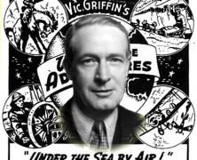 Frederick Griffin
