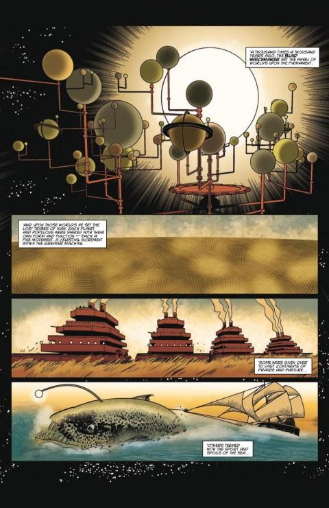 Brass Sun The Wheel Of Worlds interior 2