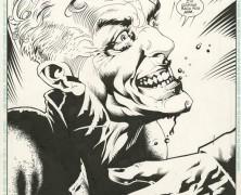 ComicLink Fall Featured Auction 2014 Original Art