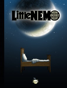 Little Nemo Dream Another Dream cover