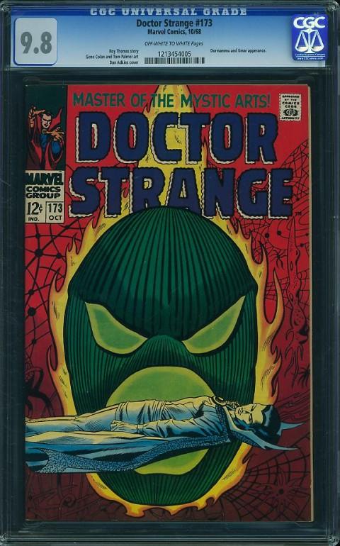 ah 87 doc strange 173
