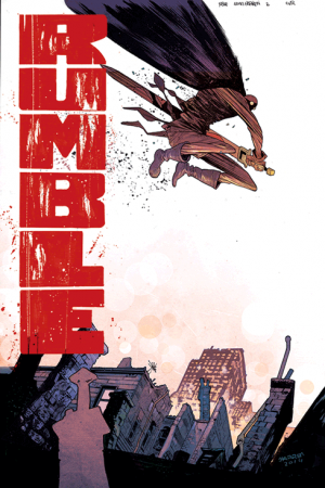 You Want Seconds? Rumble #2