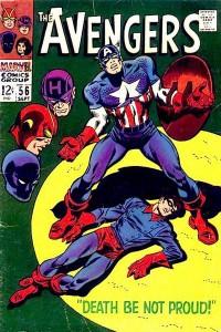 Avengers 56