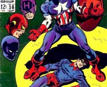 A Vision Of Ultron: Avengers 52-58 & Annual 2