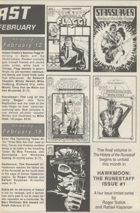 First Edition 64 December 1987 Page 4