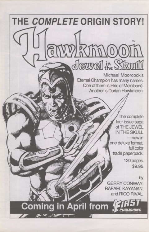 First Edition February 1988 Page 2