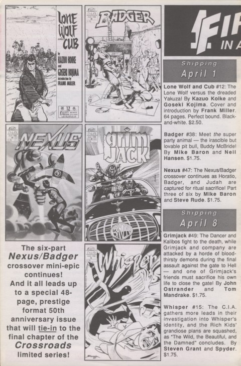 First Edition February 1988 Page 3