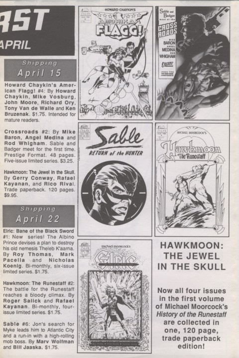 First Edition February 1988 Page 4