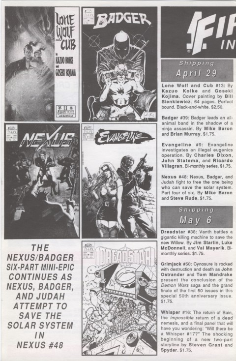 First Edition March 1988 Page 3