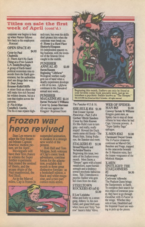 Marvel Requirer 2 April 1990 Page 3