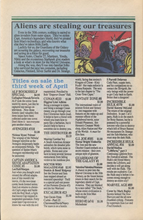 Marvel Requirer 2 April 1990 Page 6