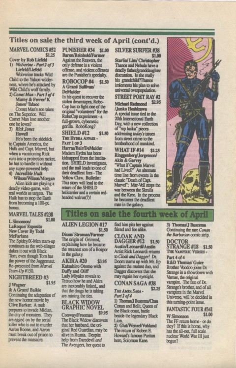 Marvel Requirer 2 April 1990 Page 7